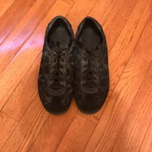 Coach Woman's Sneakers